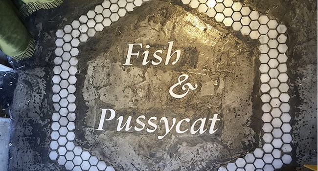 Fish&Pussycat