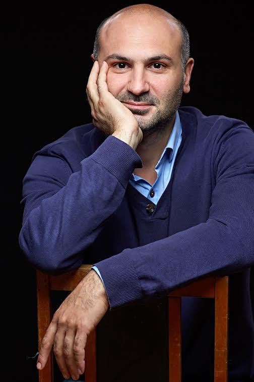 Михаил Менабде