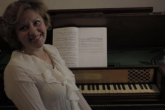 Наталія Сікорська