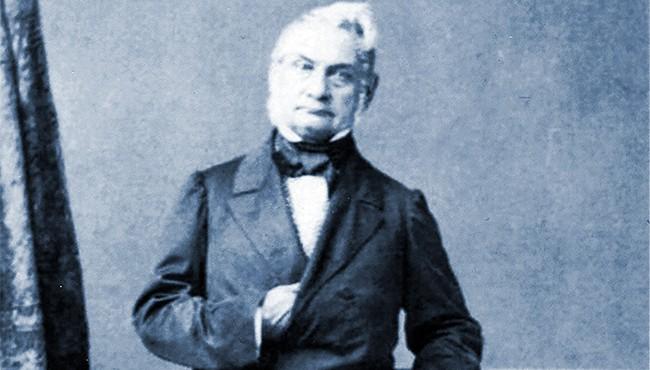 Иван Фундуклей