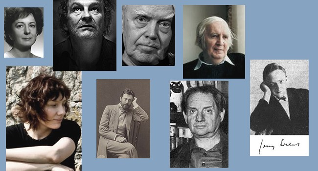 Польські поети липня