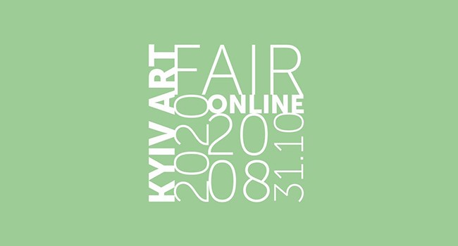 Kyiv Art Fair онлайн