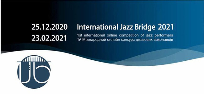 International Jazz Bridge 2021